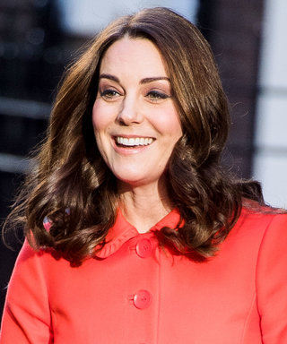 Why Kate Middleton Didn't Wear Her Engagement Ring to This Official Outing