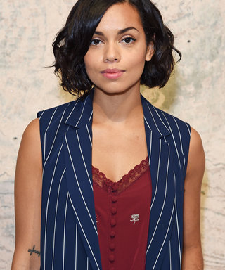 Why Black Mirror Star Georgina Campbell Is The TV Actress of 2018