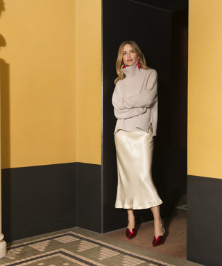 Why You'll Want To Make Room In Your Wardrobe For Pernille Teisbaek's CollabWithMalene Birger