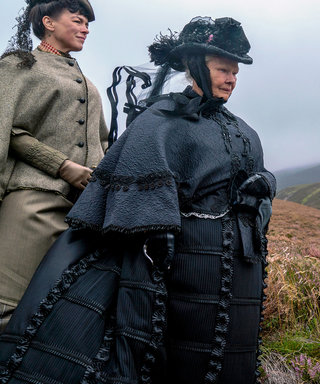 Meet The Costume Designer Who Transformed Judi Dench Into Queen Victoria