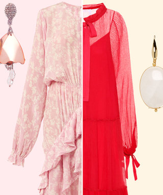 No-Fail Date Night Outfit Ideas for Valentine's Day
