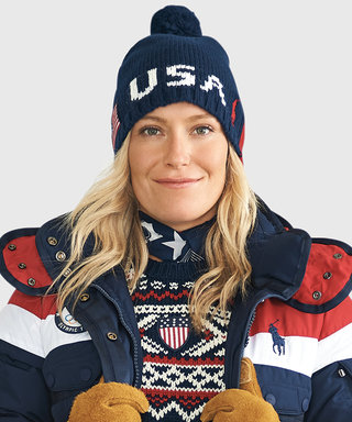 Ralph Lauren Unveils Team USA's Opening Ceremony Olympic Uniforms, and They're Peak Americana