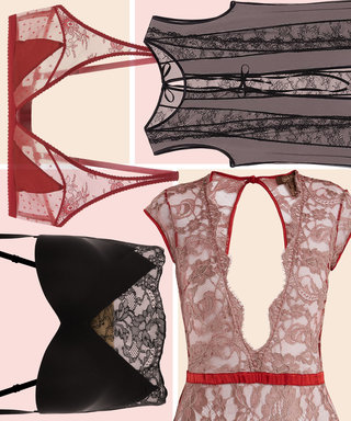 The Best Lingerie for Women with Small Chests