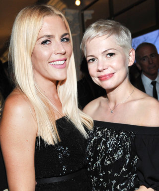 Busy Philipps Comforts BFF Michelle Williams on 10-Year Anniversary of Heath Ledger's Death
