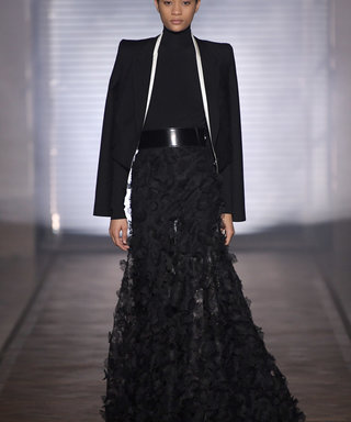 Clever, Powerful and Utterly Modern: Clare Waight Keller Makes Her Couture Debut At Givenchy