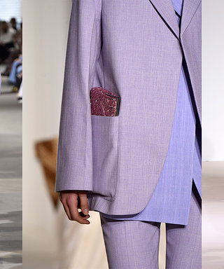 This Is The Colour Of SS18...