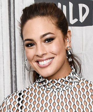 Ashley Graham Just Landed a Major Revlon Campaign