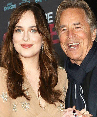 Dakota Johnson's Dad Shares His Feelings About His Daughter's Relationship with Chris Martin