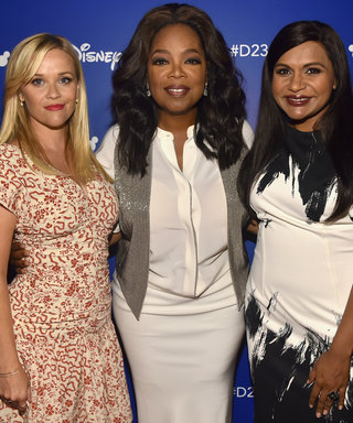You Can Now Get Oprah, Reese Witherspoon, and Mindy Kaling Barbie Dolls