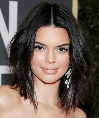Kendall Jenner Chopped Her Hair Into the Cutest Bob