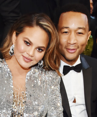 Chrissy Teigen and John Legend's Post-Grammys Pajama Party Is Goals
