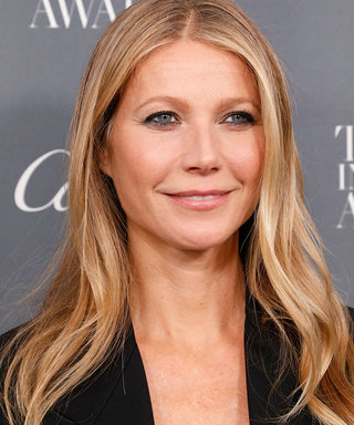 """Gwyneth Paltrow Says She's """"Gotta Dial It Back"""" When It Comes to Wedding Planning"""