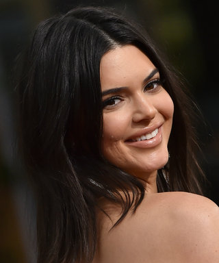 Kendall Jenner Explains What She's Looking for in the Ideal Kiss