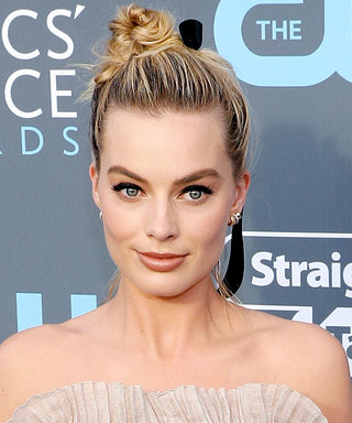 Hate Ballerina Buns? Try These Messy Updos Instead