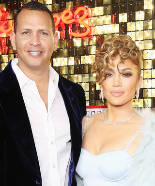 Jennifer Lopez and Alex Rodriguez Rang in One Year of Dating at a Wild Concert