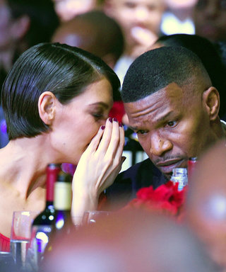 Why Are Katie Holmes and Jamie Foxx So Secretive About Dating?