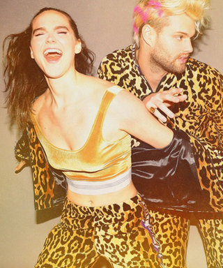 Sofi Tukker: We Go Backstage With Pop's Most EXTRA Band