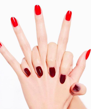 The Secret To Reviving Old Nail Polish - And The Only Colour You Need To Buy RN