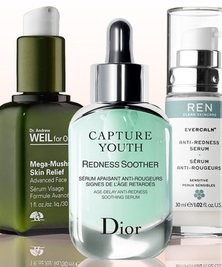 6 Serums That'll Rescue Your Skin From Redness