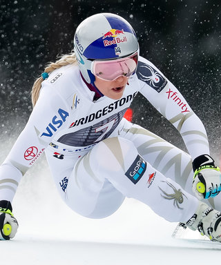 How Lindsey Vonn Fought Her Way Back From Career-Threatening Injuries