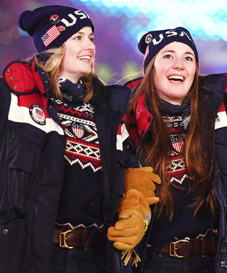See the Highlights from the Winter Olympics 2018 Opening Ceremony