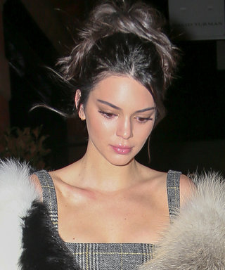 Kendall Jenner's Affordable Trick That Will Make Your Winter Outfits Instantly Cooler