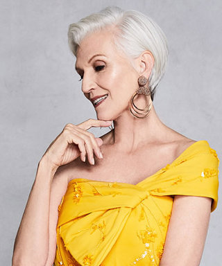 Model Maye Musk, 69, Has the Key to Aging Gracefully
