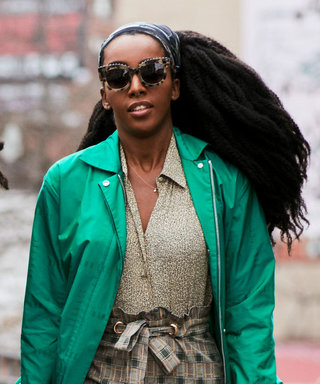 The Best Street Style Moments From New York Fashion WeekFall 2018