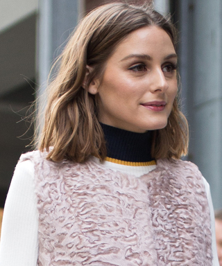 The One Item That Will Help You Look Chic During Weird Transitional Weather