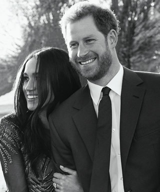 Meghan Markle and Prince Harry's Officiant Once Dropped the Ring in the Middle of a Wedding