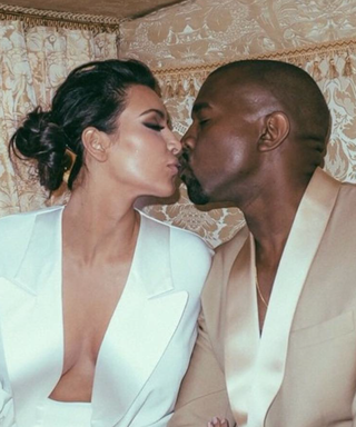 What Is Kanye West Trying to Say with His Valentine's Day Return to Instagram?