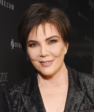 Kris Jenner Cheated on Her High School Boyfriend with Robert Kardashian