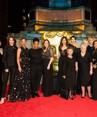 5 Moments Everyone Is Talking About From The BAFTAs 2018