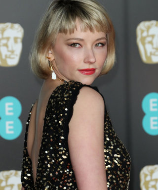 Mary Greenwell On How To Get Haley Bennett's Exact BAFTA Beauty Look