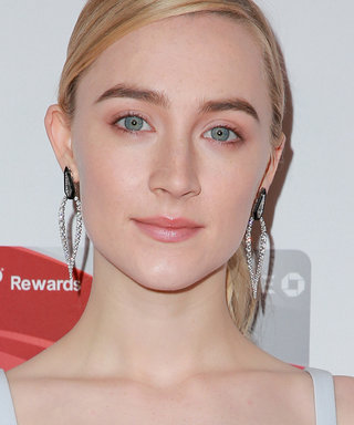 "Watch Saoirse Ronan Turn Agony Aunt: ""I'm The Worst Flirt - I'm So Mean To Boys!"""