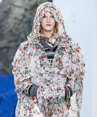 You Won't Believe What's Walking Down Fall 2018 Runways in London