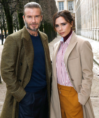 Victoria Beckham On Bath Time Sing-A-Longs With David and Harper
