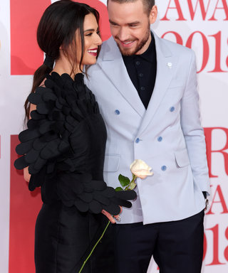 Everyone Is Still Talking About What Cheryl And Liam Did At The BRIT Awards