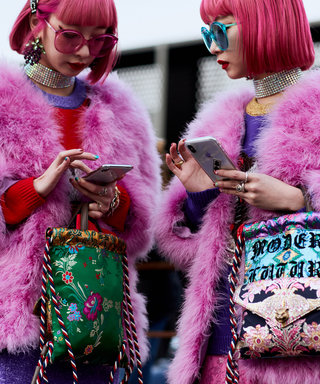 The Most Memorable Street Style at Milan Fashion Week