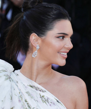 Kendall Jenner Reveals the Meaning Behind Her Cryptic Lip Tattoo