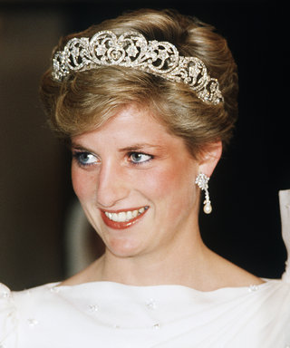 Princess Diana's Look-Alike Niece Was the Breakout Model of This Fashion Show