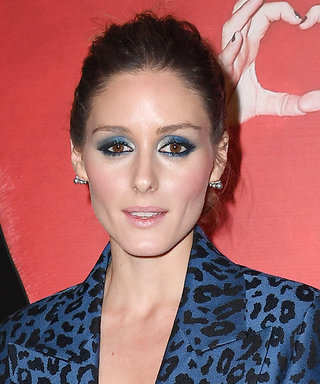 Olivia Palermo Demos a Chic Way to Style Flats for a Fancy Dinner
