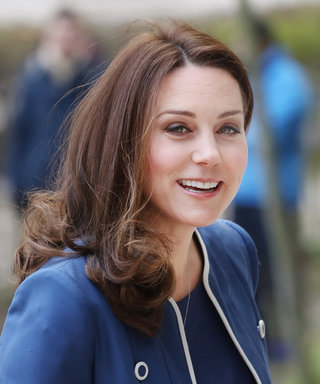 Here's Why Kate Middleton's Necklace Looks So Familiar