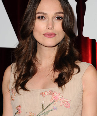 """The One Thing That Finally Helped Keira Knightley Deal with Her """"Really Bad"""" Skin"""
