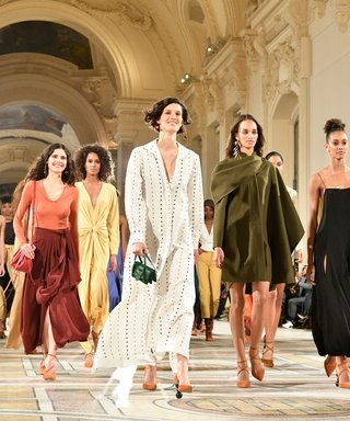 PFW: Jacquemus Confirms Himself As Paris' Most Delicious French Fancy
