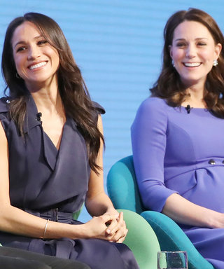 Meghan Markle's Dress Was Nearly 1,000 Percent More Expensive Than Kate Middleton's