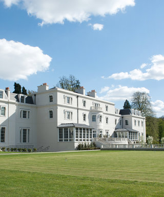 Why A Stay At Coworth ParkIs The Answer For Stressed Out Londoners