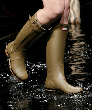 Target's New Hunter Boots Collaboration Is $80 and Under