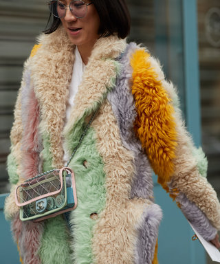 61 Street Style Stars Willing To Get The Flu For the Sake of Fashion