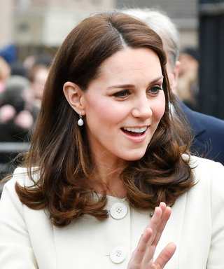 Kate Middleton's Pearl Earrings Are the Wear-Everywhere Accessory You Need